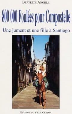 Le premier voyage de Béatrice vers Compostelle est aussi son premier livre